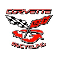 Corvette Recycling logo